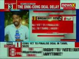 YSRCP Chief Jagan Mohan Reddy Tries to Woo TDP Top Shots; Lok Sabha Elections 2019