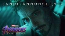 Avengers: Endgame Bande-annonce officielle #2 VF (2019) Robert Downey Jr., Mark Ruffalo