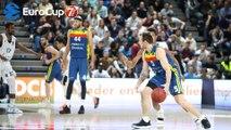 MoraBanc Andorra makes history