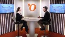 Nicolas Brusson (cofondateur de BlaBlaCar): «La France a raté le nouveau pétrole qu'est la donnée mais le jeu n'est pas fini»