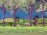 12. Le petit chef (Rémi sans famille) dessin animé