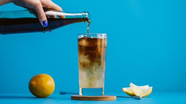 Long Island Iced Tea Cocktail Recipe - Liquor.com