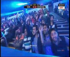 PWL 3 Day 9_ Sakshi Malik Vs Ritu Malik Dalal at Pro Wrestling League _ Full mat