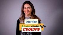 L'interview « Alain melon » de Perrine Laffont - Adrénaline - Ski freestyle