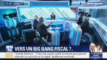 Vers un big bang fiscal ?