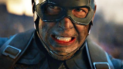 Avengers 4: Endgame - Trailer 2 (Deutsch) HD