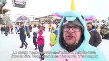Alpe d'Huez: Tomorrowland, festival électro au pied des pistes