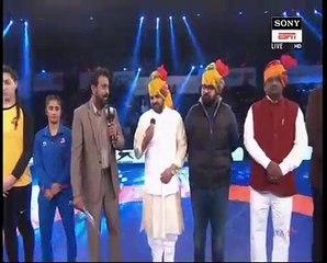 PWL 3 Day 11: Veer Marathas won the toss against UP Dangal; blocks 74 kgs men