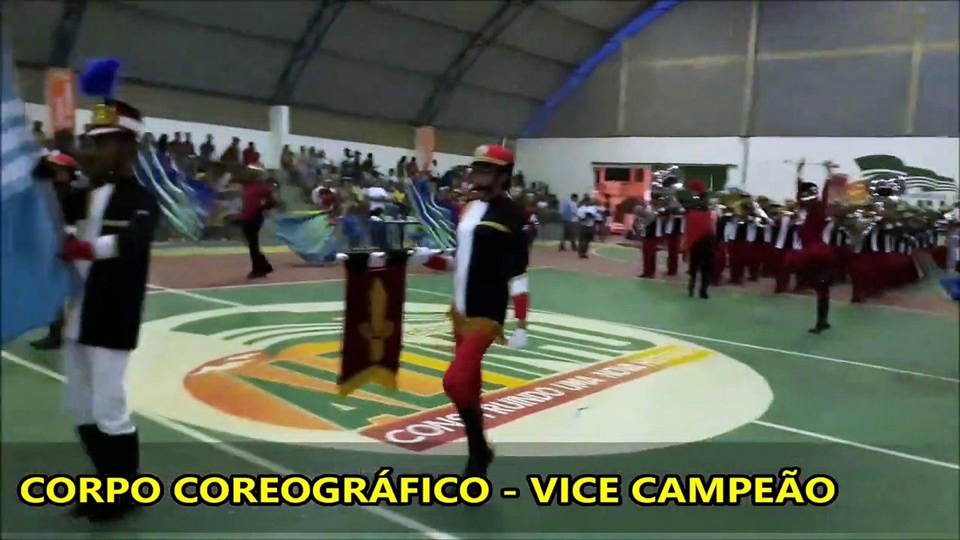 Banda Musical Guerreiros do Sol 2018 _ XI COPA NORDESTE NORTE DE BANDAS E FANFARRAS EM ALTINHO - PE