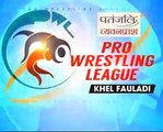 PWL 3 Day 12: ErdenebatynVS Vladimer at Pro Wrestling League season 3 | Highlights