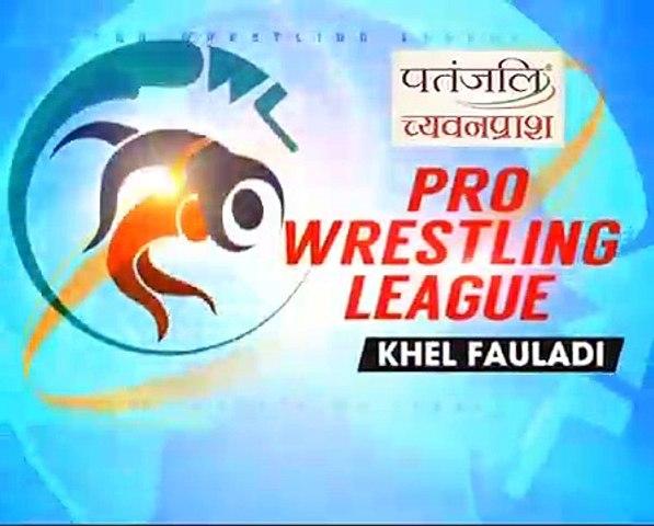 PWL 3 Day 12: ErdenebatynVS Vladimer at Pro Wrestling League season 3 | Highlights
