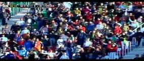 Résumé du match Darabi Algerie - MC Alger 3-2   USM Alger