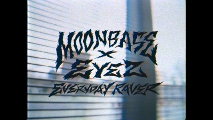 Moonbase - Everyday Raver