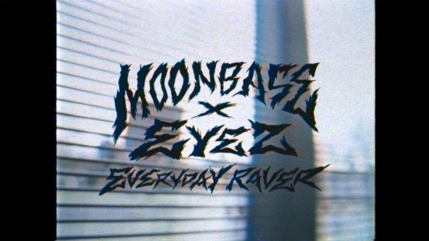 Moonbase - Everyday Raver