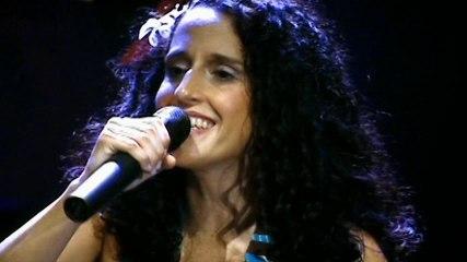 Fernanda Porto - Desde Que O Samba É Samba