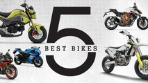 Reckless Motorcycles - 5 Best Bikes #3