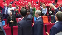 Bakan Kurum: '(TOKİ'nin yeni sosyal konut projesi) Bugün itibariyle başvuru sayısı 160 bini aştı' - İSTANBUL