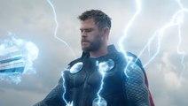 Chris Hemsworth, Chris Evans In 'Avengers: Endgame' New Trailer