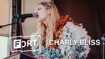 Charly Bliss - Capacity - Live at The FADER FORT 2019 (Austin, TX)