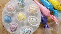 The Easiest-Ever Easter Egg Oreo Truffles