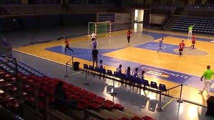 Toulon Elite - La seyne [mi-temps1]