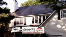 Metal roof prices metal roofing colors Tennessee Metal Roofing TN Metal Roof Companies In Tennessee 615-656-4911
