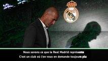 """Real - Isco : """"Génial d'avoir Zidane de retour pour nous mener à la victoire"""""""