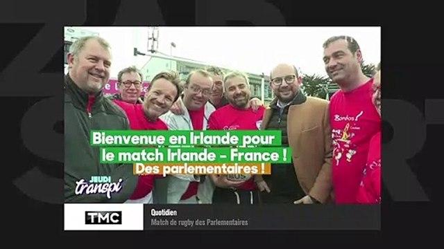 Le Zap Sports.fr du 15 mars