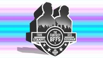 Fantasy Baseball Auction Strategy, Odell Beckham, Lev Bell Fantasy Reaction | Fantasy BFFs, Ep. 382