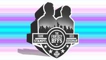 Fantasy Baseball Auction Strategy, Odell Beckham, Lev Bell Fantasy Reaction ,  Fantasy BFFs, Ep  382