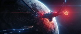 Star Trek Discovery S02E10 The Red Angel