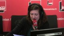 Isabelle Falque-Pierrotin au micro de Mathilde Munos