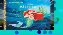The Little Mermaid Vanessa's Song English Version - video