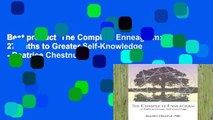 Best product  The Complete Enneagram: 27 Paths to Greater Self-Knowledge - Beatrice Chestnut