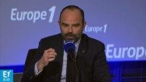 """Assurance chômage : """"On veut faire le système du bonus malus"""", annonce Edouard Philippe sur Europe 1"""