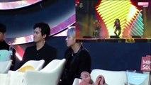 Lee Jonghyun reaction Blackpink