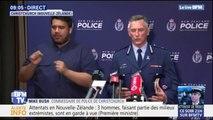 Nouvelle-Zélande: la police annonce un nouveau bilan de 49 morts dans les attaques contre deux mosquées