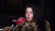 """Ora News - """"Kreditorët"""", shfaqet në skenën e teatrit 'Andon Zako Çajupi'"""