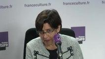 """L'invité de la Matinale, Valérie Masson-Delmotte 2e partie """"les solutions"""" extrait 5"""