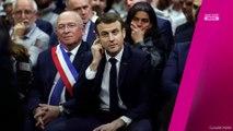 Christophe Castaner en boîte de nuit : sa folle soirée qui fait polémique