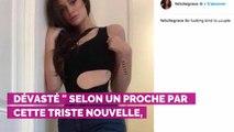Louis Tomlinson en deuil : après la mort de sa soeur Félicité, le chanteur annule sa prochaine prestation