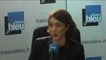 Gaëtane Ricard-Nihoul de la mission Grand Débat invitée de France Bleu Paris.