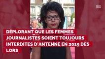 """""""C'est injuste et injustifiée"""" : Audrey Pulvar déplore """"la mise à l'écart"""" de Léa Salamé"""