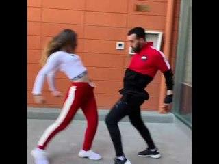 Impact Daddy yanke & firgy choreography @andimurra_