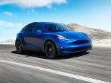 VÍDEO: Así es el Tesla Model Y, el nuevo SUV eléctrico de Elon Musk