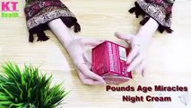 Anti Aging_Anti Wrinkles Skin Tightening  Whitening Cream Review_Anti Aging