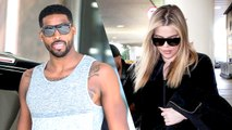 Khloe Kardashian May Have Sent A Message To Tristan Thompson With True's Tshirt