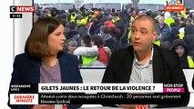 """EXCLU - Le coup de gueule de Karim Zeribi contre Christophe Castaner: """"Quand on est ministre de l'Intérieur, on ne pas en boîte de nuit!"""" - VIDEO"""