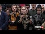 Report TV -Kryemadhi: O Zot na jep forcë se do të shkojmë në zgjedhje të parakohshme
