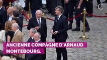 """Audrey Pulvar trouve """"injuste et injustifié"""" la mise en retrait de Léa Salamé de France 2 et France Inter"""